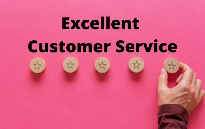 Techniques Used to Have an Excellent Customer Service   Winsolutions Corp.