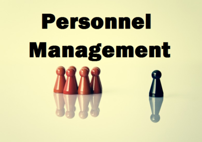 Personnel Management | Winsolutions Corp